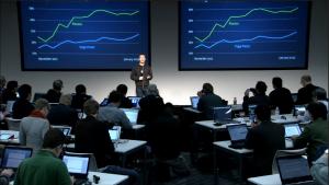 Facebook - press conference