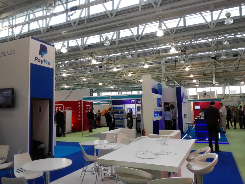 ecommerce expo inside